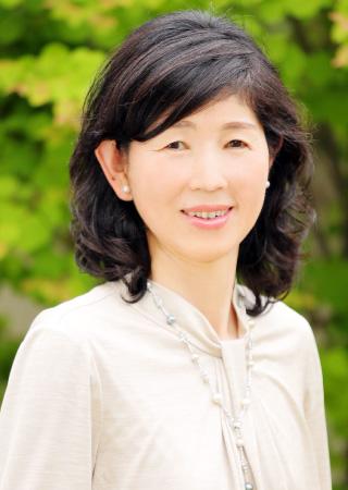 結婚カウンセラー小長井敦子